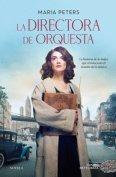 DIRECTORA DE ORQUESTA